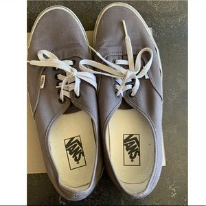 Vans Off The Wall Authentic Core Classics